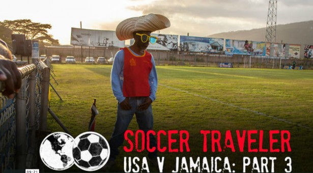 P-Dub Assassins tunes in new documentary series Soccer Traveler