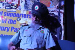 Lance-O Predator Dub Assassins release party reggae