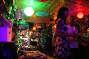 Predator Dub Assassins release party reggae