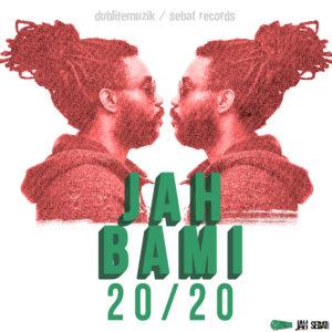 Jah Bami Dublife album art2