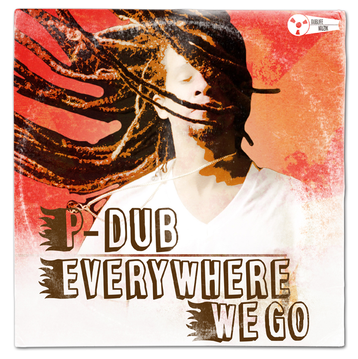 The Dancehall Days of Summer : New P-Dub track Everywhere We Go