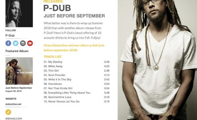 Reggae Rush Hour 3 12 2019 Roy Radics Edition